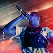 Booz - U Aint Ready Tour