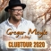 Gregor Meyle & Band - Clubtour 2021