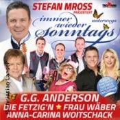 Immer wieder Sonntags präsentiert von Stefan Mross