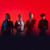Bloodhype - Modern Eyes Tour 2021