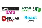 Die Neuen Hybrid-trainingsevents Für Javascript, Angular, React, Html & Css, 5. - 8. Oktober 2020