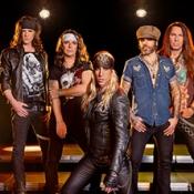John Diva & The Rockets Of Love - American Amadeus Tour 2021