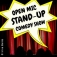 Punchline Comedy Show - Odonien Open Air