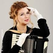 Iris Lamouyette