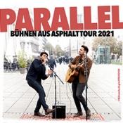 Parallel - Bühnen aus Asphalt