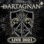 Dartagnan - Live 2021