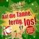Improvisationstheater Springmaus - Auf die Tanne, fertig, los! - Merry Christmaus