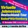 Virtuelle Job-, Aus- und Weiterbildungsmesse für Baden-Württemberg