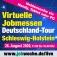Virtuelle Job-, Aus- und Weiterbildungsmesse für Schleswig-Holstein