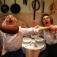 Kinder- und Familientheater Coq Au Vin - Der furiose Küchenzirkus