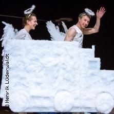 Kinder- und Familientheater Coq Au Vin - Der himmlische Zirkus