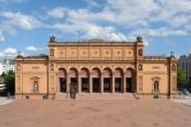 Kunst drinnen & draußen - verborgene Werke in und um die Hamburger Kunsthalle