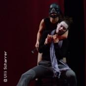 Mephisto: Theatersatire nach dem Roman von Klaus Mann
