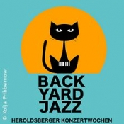 Backyard Jazz Weeks