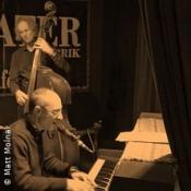 Michael Alf Duo - Jazz, Blues, Boogie