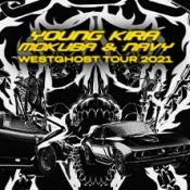 Westghost - Tour 2021