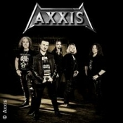 Axxis Live! - 31 years of Axxis!