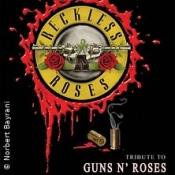 Reckless Roses - Guns N Roses Tribute