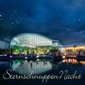 Sternschnuppennacht Am 12. August In Der Therme Bad Wörishofen