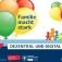 Hamburger Familientag: Ein buntes Fest im Garten der Elternschule Niendorf