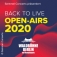 Roland Kaiser - Back To Live - Open Air Zusatztermin