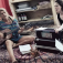 Singkreis mit Jana El Ayachi