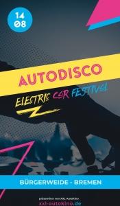 Electric Car festival