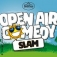 Open Air Comedy Slam - Moderation: Sven Bensmann