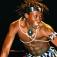 Afrikanisches Tanzen