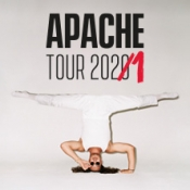 Apache 207 - Apache-tour 2021
