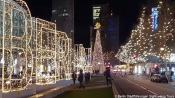 Lichterfahrt Berlin Stadtrundfahrt zur Weihnachtsfeier