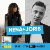 VIP Ticket - Nena / Joris Support