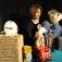 """Kindertheater """"Tatütata im Kinderzimmer"""