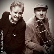 Jazzsidestories Musikshortstorieskonzert