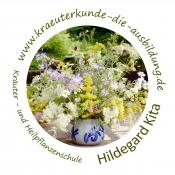 Phytotherapie Ausbildung mit Hildegard Kita (4 Module)
