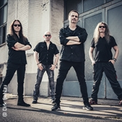 Blind Guardian play Somewhere Far Beyond - Live 30th Anniversary