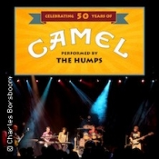 The Humps - Celebrating Camel - 50 Years Of Camel - Euro Tour 2021