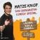 Matze Knop Live - Lachen, Bier & Fußball