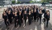 """Missa solemnis in C KV 317 """"Krönungsmesse"""" von W.A. Mozart"""