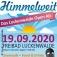 Himmelweit - Das Luckenwalde Open Air