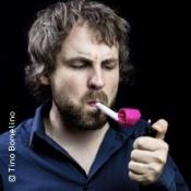 Tino Bomelino - Neues Programm - Kultur.Gut in Mülheim