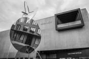 """Fotoausstellung """"Zurück in die Wildnis"""" im Leitz-Park"""
