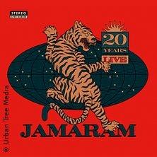 Jamaram meets Jahcoustix - 20 Years Live