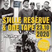 Stille Reserve & One Tape