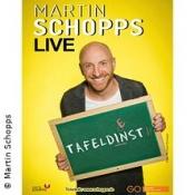 Martin Schopps - Tafeldienst