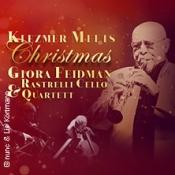 Giora Feidman & Rastrelli Cello Quartett - Klezmer meets Christmas