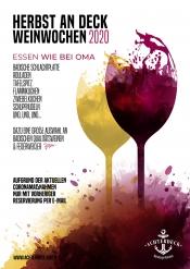 Weinwochen 2020