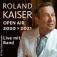 Roland Kaiser - Open-Air - Live mit Band