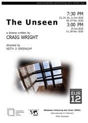 The Unseen - a drama written by Craig Wright