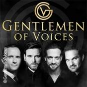 Gentlemen of Voices - Die Dinnershow